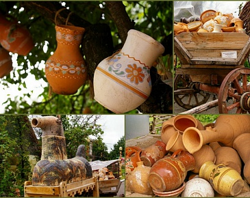 Recovery crafts, experience and Nikopol Lviv