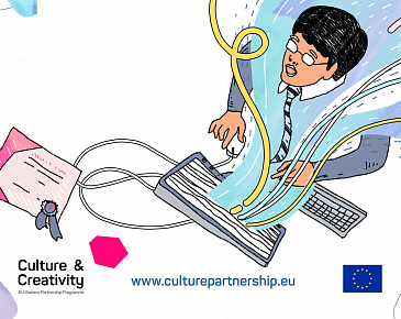 COURSES FOR CULTURAL managers from leading European experts